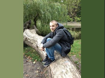 Appartager FR - Julien - 25 - Bordeaux