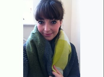 Appartager FR - Courtney - 21 - Lille