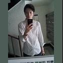 Appartager FR - Sanghun Lee - 29 - Student - Male - Paris - Ile De France - Image 1 -  - € 300 par Mois - Image 1