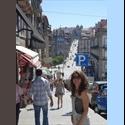Appartager FR - Manon - 24 - Salarié - Femme - Paris - Ile De France - Image 1 -  - € 650 par Mois - Image 1