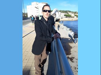 Appartager FR - sami - 41 - Cannes