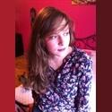 Appartager FR - Adeline - 19 - Etudiant - Femme - Paris - Ile De France - Image 1 -  - € 400 par Mois - Image 1