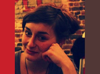 Appartager FR - Anna - 21 - Lille