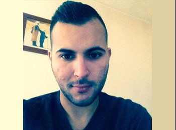 Appartager FR - mehdi - 25 - Rennes