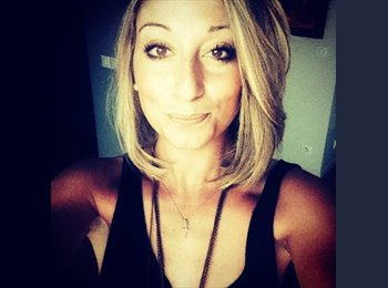 Appartager FR - isabelle - 19 - Toulouse