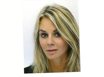 Appartager FR - Marie - 23 - Paris - Ile De France