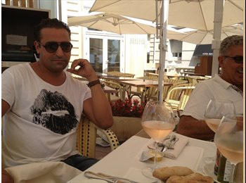 Appartager FR - ali - 39 - Cannes