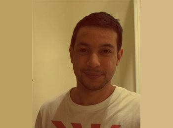 Appartager FR - Frederic - 26 - Marseille