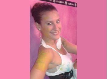 Appartager FR - Roberta - 24 - Lille