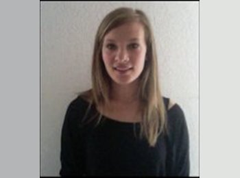 Appartager FR - Claudine - 26 - Grenoble