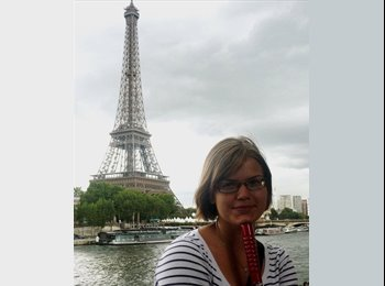 Appartager FR - Lenka - 22 - Paris - Ile De France