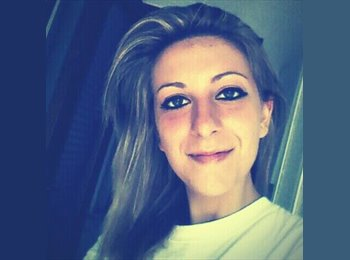Appartager FR - federica - 24 - Montpellier