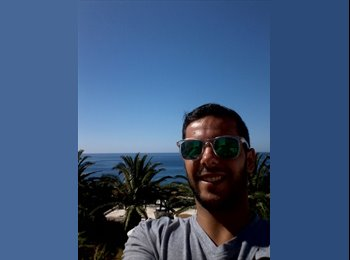 Appartager FR - karim - 29 - Paris - Ile De France
