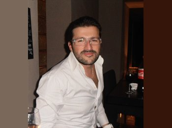 Appartager FR - michael - 34 - Marseille