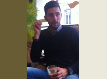 Appartager FR - Jerome - 29 - Montpellier