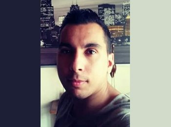 Appartager FR - hakim - 32 - Paris - Ile De France