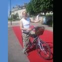 Appartager FR - Independance - Paris - Ile De France - Image 1 -  - € 600 par Mois - Image 1