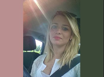 Appartager FR - jessica - 24 - Toulouse