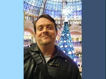 Appartager FR - xavier - 41 - Paris - Ile De France