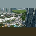 EasyRoommate HK The Beaumount, LOHAS PARK - Tseung Kwan O / Hang Hau, New Territories, Hong Kong - HKD 5000 per Month(s) - Image 1