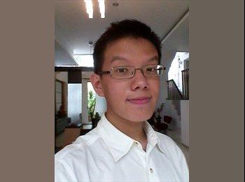 EasyRoommate HK - Adrian - 20 - Hong Kong