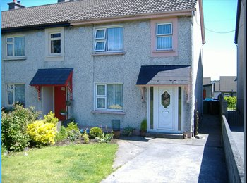 EasyRoommate IE - Room to rent in Gaway City  - available 1st April - Galway, Galway - €210