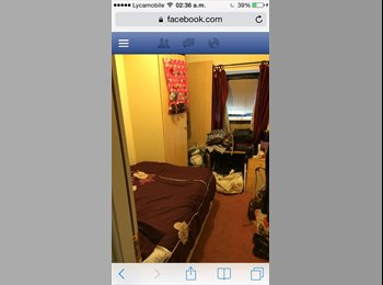 EasyRoommate IE - Studio 1bedroom only with references €500 - Dublin City Centre, Dublin - €536
