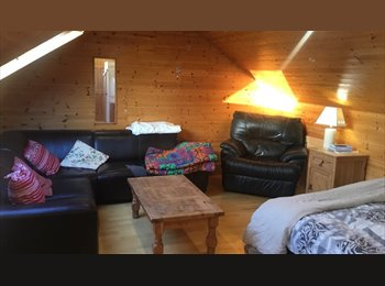 EasyRoommate IE - Sarah Jane Macken - South Dublin City, Dublin - €700