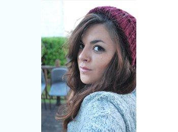 EasyRoommate IE - Rachel - 23 - Dublin