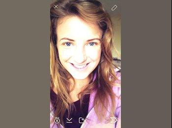 EasyRoommate IE - Sarah - 22 - Dublin