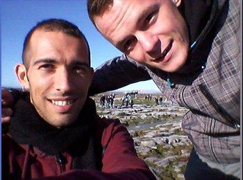 EasyRoommate IE - joe - 25 - Galway