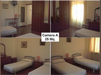 EasyStanza IT Affittasi camere/posti letto a Gallarate (All inclusive) - Varese - 370 a Mese,€85 a Sett.€ - Immagine 1
