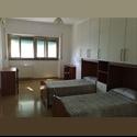EasyStanza IT Affitto posto letto in doppia a studente - Portuense-Magliana, Roma - € 300 a Mese - Immagine 1