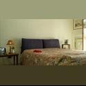 EasyStanza IT affittasi stanza matrimoniale - Portuense-Magliana, Roma - € 450 a Mese - Immagine 1