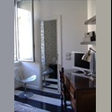 EasyStanza IT Stanza con bagno privato quartiere Parioli - Parioli-Pinciano, Roma - € 550 a Mese - Immagine 1