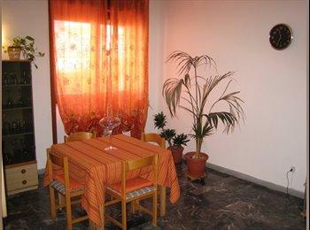 EasyStanza IT - Stanza singola in confortevole app.to 90 mq - Lecce, Lecce - €200