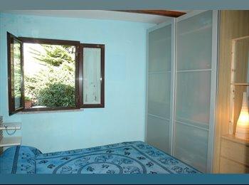 EasyStanza IT - Appartamento 2 vani - Casilino Prenestino, Roma - €800