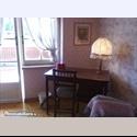 EasyStanza IT Stanza doppia con balcone e bagno - Portuense-Magliana, Roma - € 700 a Mese - Immagine 1