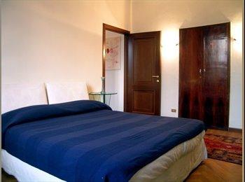 EasyStanza IT - camera arredata in posizione centrale - Roma Centro, Roma - €400