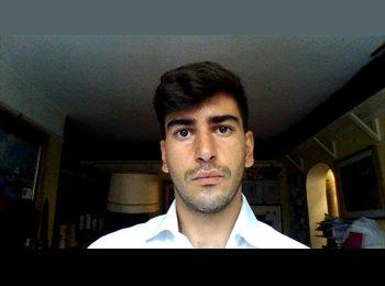 EasyStanza IT - Francesco - 25 - Siena