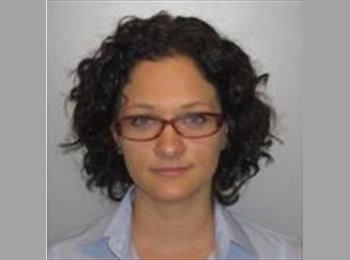 Appartager LU - Elena - 58 - Luxembourg
