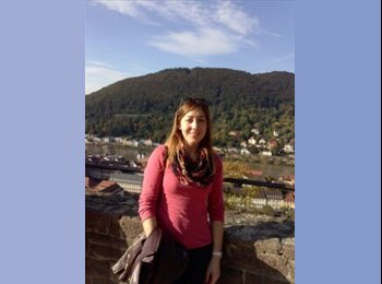 Appartager LU - Cecile - 27 - Luxembourg