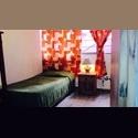 CompartoDepa MX Habitaciones en el Centro historico - Centro Histórico, Puebla - MX$ 1650 por Mes - Foto 1