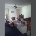 CompartoDepa MX cuartos amueblados y equipados con todas las comodidades compartiendo bonita casa - San Nicolás de los Garza, Monterrey - MX$ 3000 por Mes - Foto 1