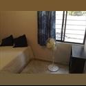 CompartoDepa MX comparto casa - San Nicolás de los Garza, Monterrey - MX$ 2200 por Mes - Foto 1