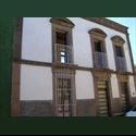 CompartoDepa MX MAGNIFICOS CUARTOS EN EL CENTRO DE SLP INTERNET WiFi, COCINA, EXCELENTE UBICACION - San Luis Potosí - MX$ 1300 por Mes - Foto 1