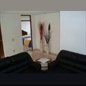 CompartoDepa MX Habitaciones Disponibles! - Morelia - MX$ 1600 por Mes - Foto 1