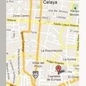 CompartoDepa MX Dpto. Amueblado en Celaya, Gto. Para señoritas - Guanajuato - MX$ 3600 por Mes - Foto 1
