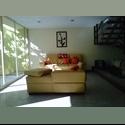 CompartoDepa MX Agradable estancia en zona céntrica $1000 - Pachuca - MX$ 10 por Mes - Foto 1