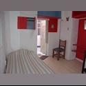 CompartoDepa MX Pequeña y economica habitacion con baño en Centro - Centro Histórico, Puebla - MX$ 2700 por Mes - Foto 1